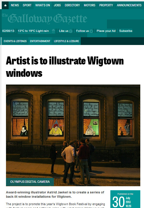 wigtown article